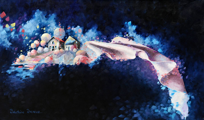 soiries-cosmiques-peinture-huile-paysage-landscape-onirique-dream